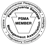 Member, Pennsylvania Septic Management Association
